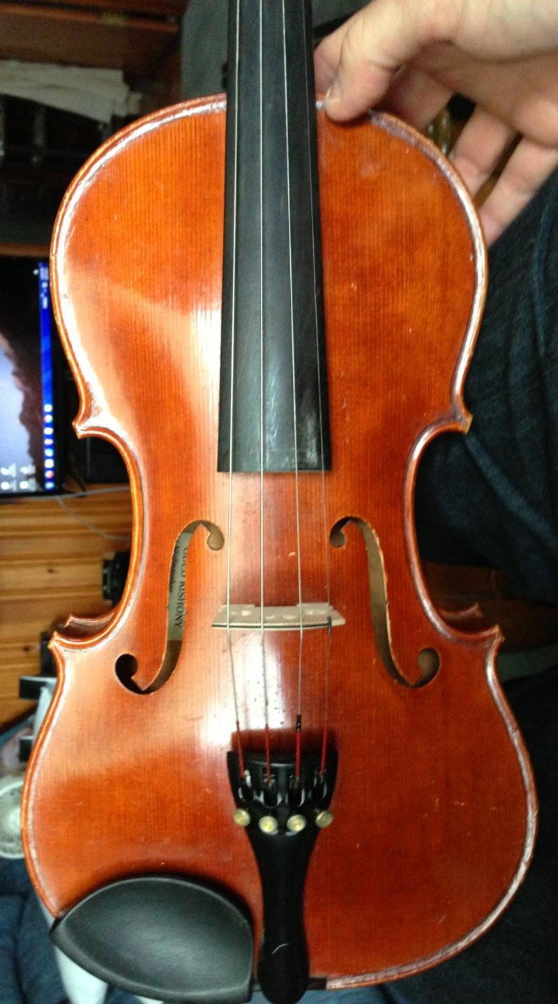 Oded Fiddle